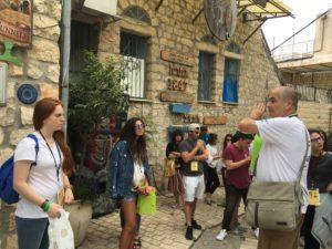 Image of Tzfat & Ari Synagogue
