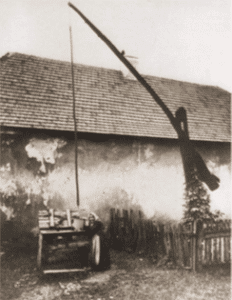 Image of A well in a rural area of Volhynia