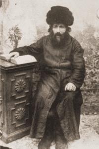 Image of Jewish Life in Poland
