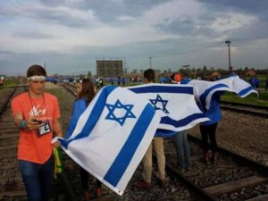Life-Changing Journey: Local Teens Talk about 2017 March of the Living to Poland and Israel