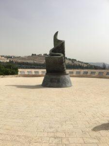 Image of 911 Memorial Israel