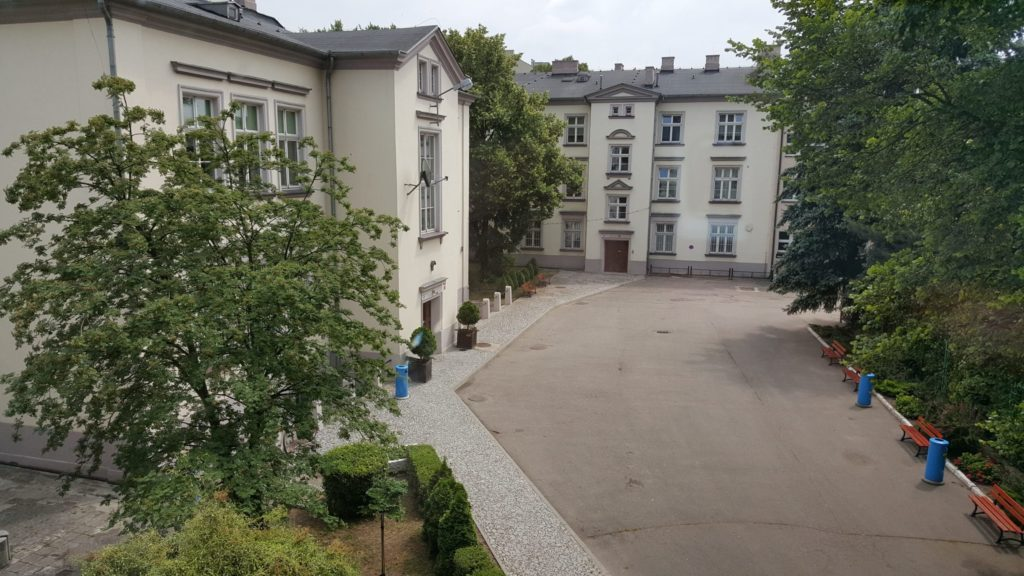 Kalisz high school