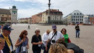 Image of Warsaw , Warsaw Ghetto , Deportations , and cemetery