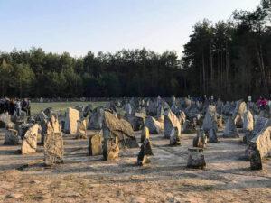 Image of Trebljinka concentration camp