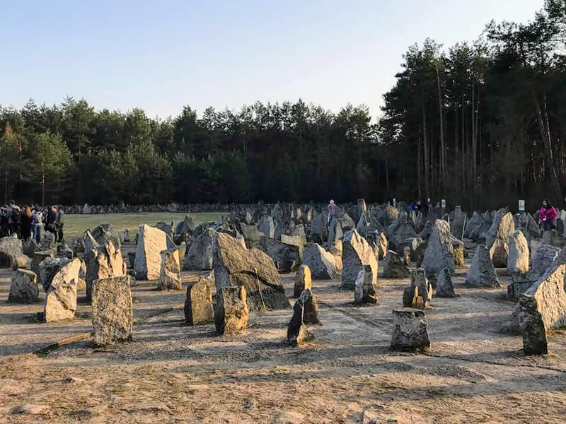 Trebljinka concentration camp