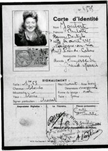 Image of Irv Kempner's cousins from Kalisz