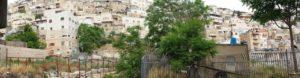 Image of David's City Jerusalem