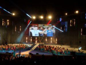 Image of Yom Haatzmut MOTL concert