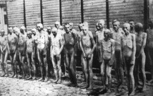 Image of KZ Mauthausen, Sowjetische Kriegsgefangene