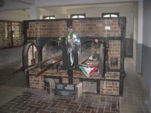 Image of MauthausenCrematorium