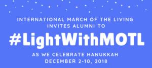 #LightWithMOTL